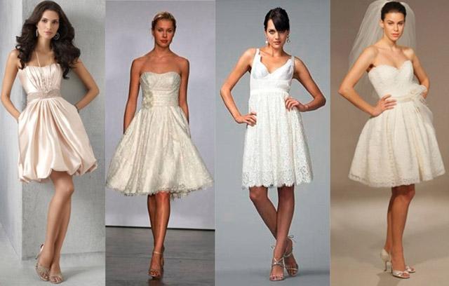 svadobné šaty na letnú svadbu