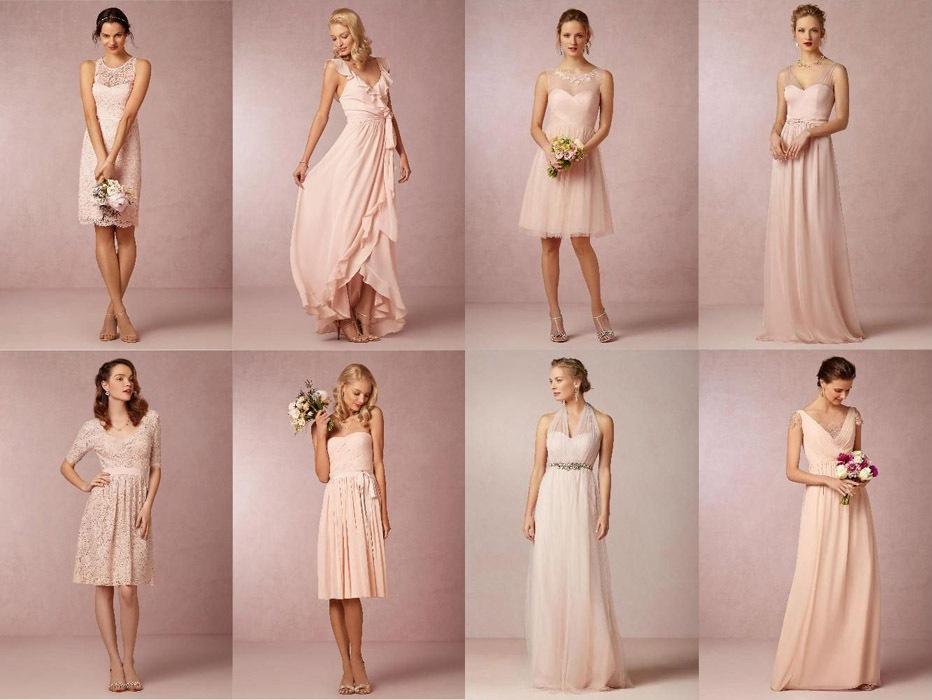 e3bf3542402a Dlhé alebo krátke šaty po polnoci  saty na svadbu dlhe kratke