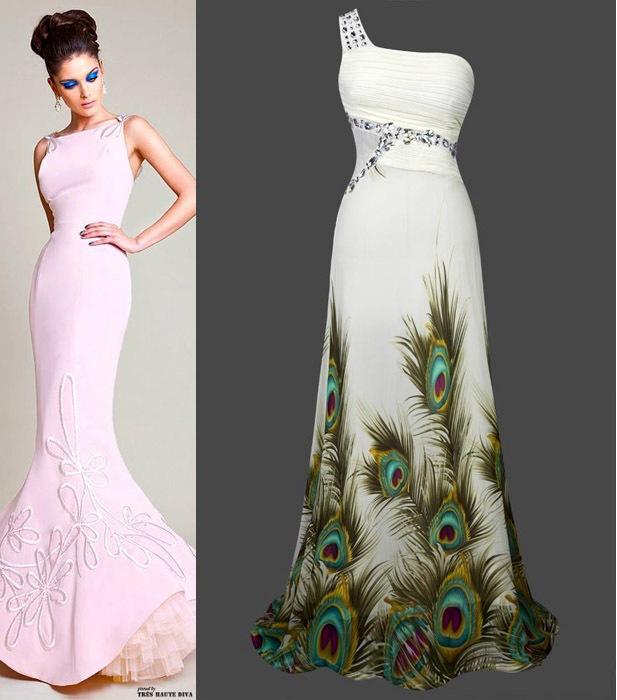 a2d5f49fdf10 Aké šaty na svadbu na prezlečenie  - Družička