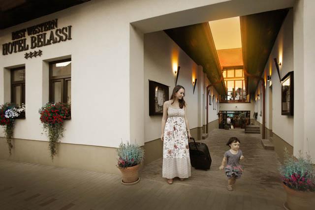 BEST_WESTERN_PLUS_Hotel_Belassi_Bojnice
