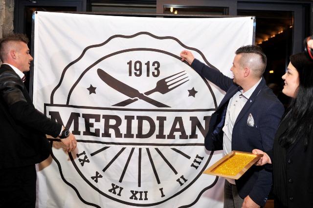Meridiana Bojnice otvorenie