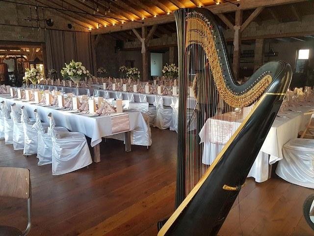 Meridiana Bojnice svadba