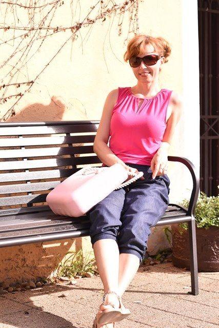 Pohodlný outfit Orsay
