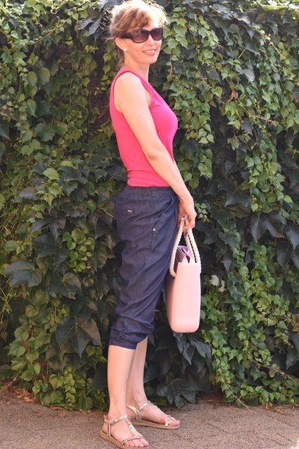 víkendový outfit na cesty Orsay