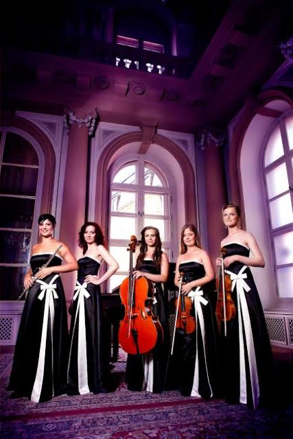Afrodite salonny orchester