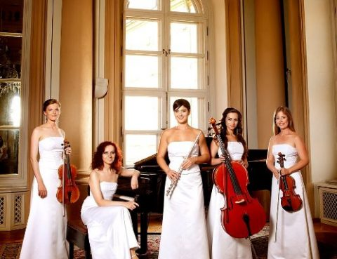 Orchester Afrodite Bratislava
