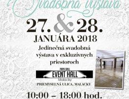 Svadobna vystava Malacky banner 600x600