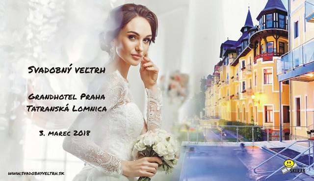 Svadobna vystava v Tatranskej Lomnici 2018