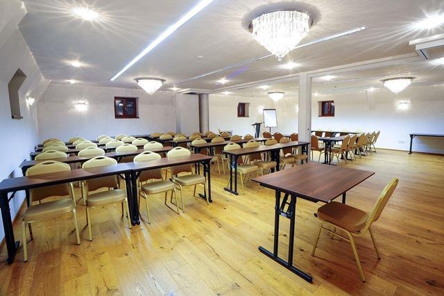 Zemianska kúria školiacia miestnosť