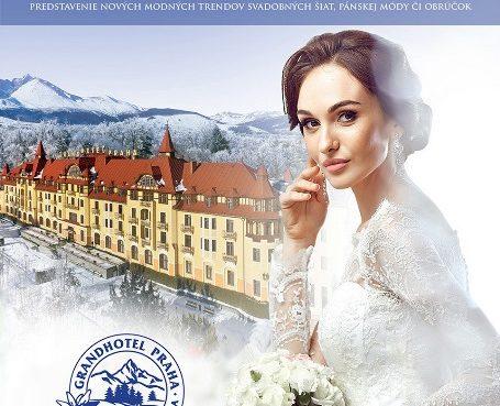 svadobny veltrh Tatranska Lomnica 2018 GH Praha