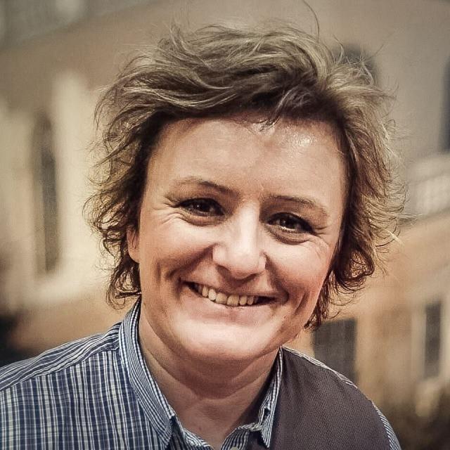 Ingrid Littmannova Studio Skerak