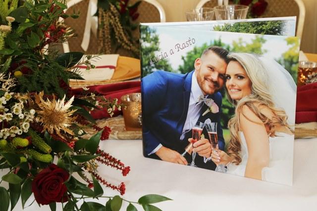 Videokniha zo svadby Studio Skerak