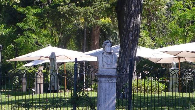 parky v Rime 1