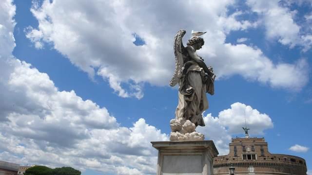 svadba v Rime Anjelsky hrad 2