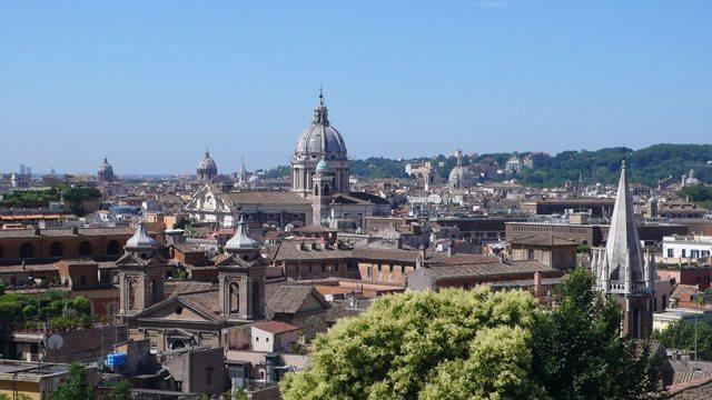 vyhlad na Rim 2