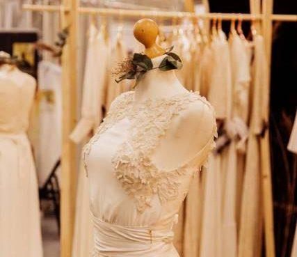 Yoora originalne svadobne saty