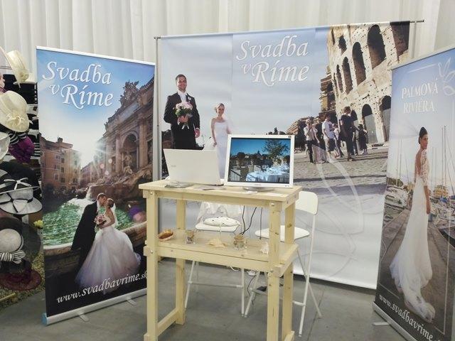 svadba na Palmovej riviere Taliansko Impuls