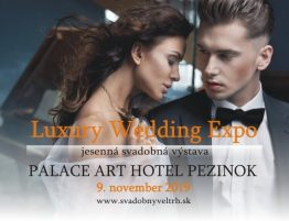 luxury wedding expo 2019