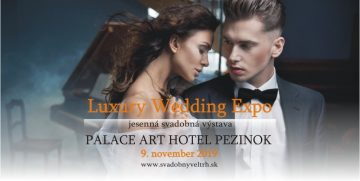 luxury wedding expo 2019