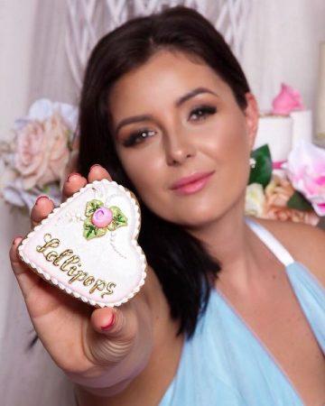 Ivana Masaryková, Lollipops