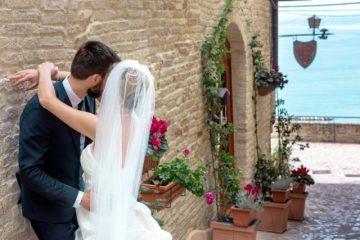 Svadba na riviere, Taliansko