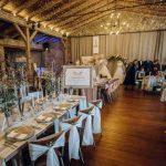Meridiana Bojnice vystava svadba 2020 - sala na svadbu