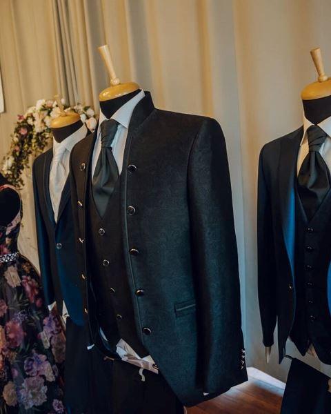 Meridiana Bojnice vystava svadba 2020 - svadobne obleky If Moda
