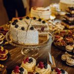 Meridiana Bojnice vystava svadba 2020 - svadobne zakusky a torty