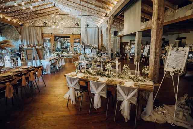 Meridiana Bojnice vystava svadba 2020