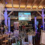 Svadobna vystava Meridiana Bojnice_svadba Bojnice sala