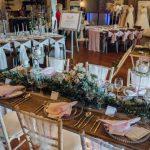 Svadobna vystava Meridiana Bojnice_vyzdoba svadby
