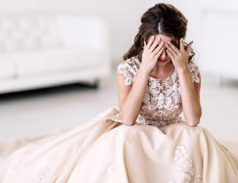 svadba v case korony