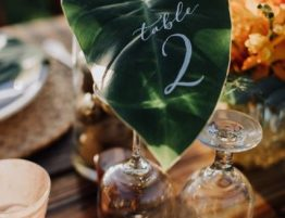 eko svadba bez odpadu