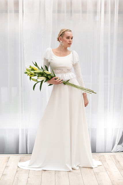 svadobne saty Veron fashion 3