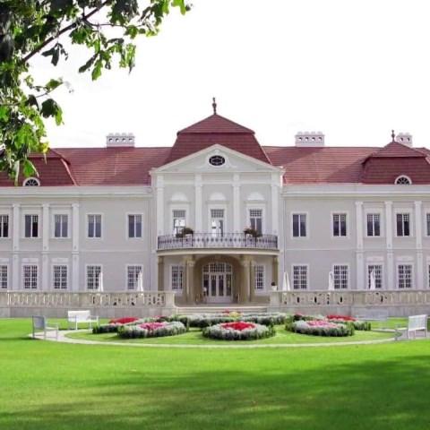Art Hotel Tomášov