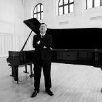 Peter Zbranek - Pianista.sk