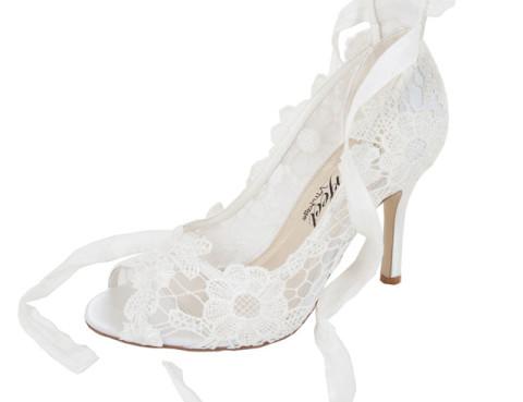 5 tipov ako vyberať svadobné topánky 01d4b907e42