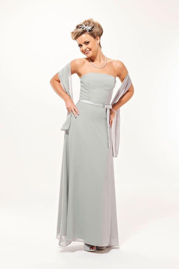 60015b5117b7 Šaty pre svadobnú mamu - Družička