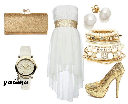 928bb31b7d2d Popolnočné šaty na svadbu - Družička