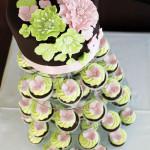 svadobna_cup_cake_torta_zelena