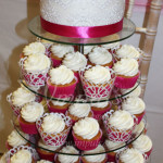 svadobna_torta_cup_cake_tower_ruzova