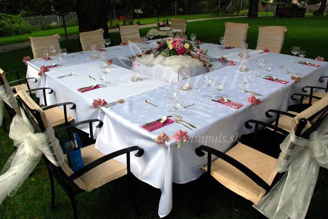 V čom všetkom môže byť svadba vintage  - Družička 7d42286acf9