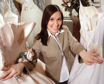 bc8c251e4cfc9 Čo vám uľahčí svadobné prípravy? - Družička